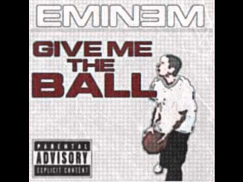 """eminem-""""give-me-the-ball/detroit-basketball""""-(cdq/full)"""