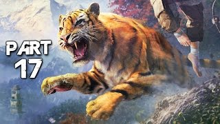 Far Cry 4 Walkthrough Gameplay Part 17 - Wingsuit - Campaign Mission 14 (PS4)