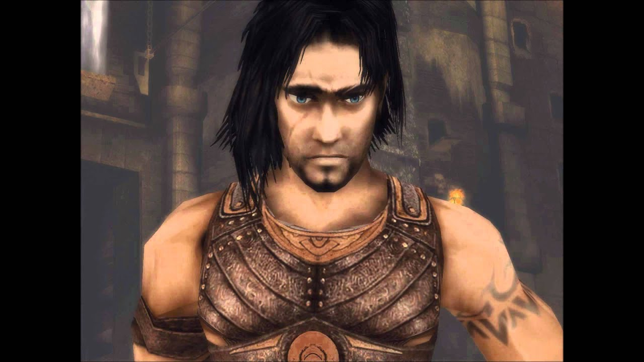 prince of persia warrior within part 14 of 22 empress boss fight