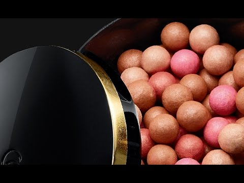 giordani gold bronzing pearls youtube