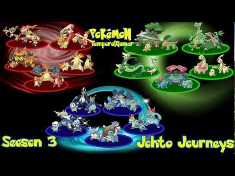 All 15 Pokémon Full Opening Themes