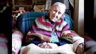 Старейшая В Мире Женщина Раскрыла Секрет Своего Долголетия