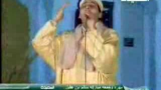 ABDELSALAM ALHASSANI sings Naseem habat in YEMEN 20082. Sevensisterboy