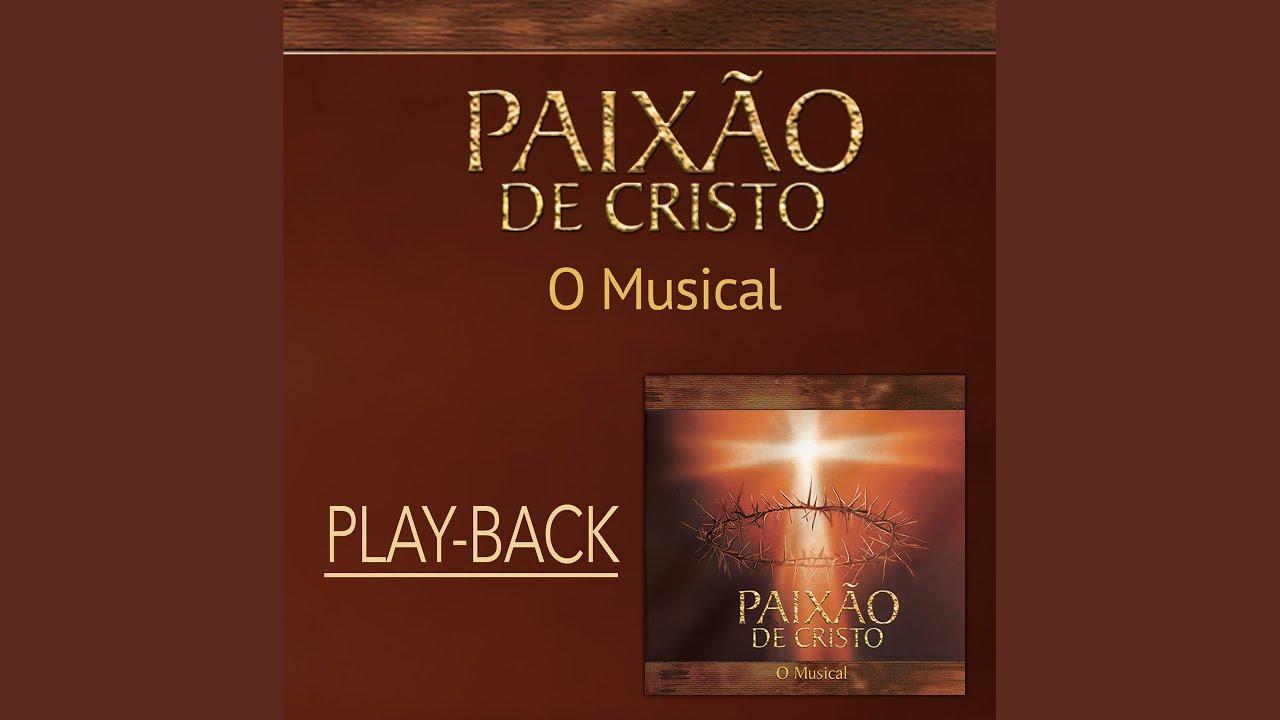 Rastro De Dor Playback Youtube