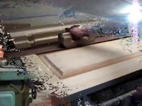 видео: СМИГА виготовлення дверей