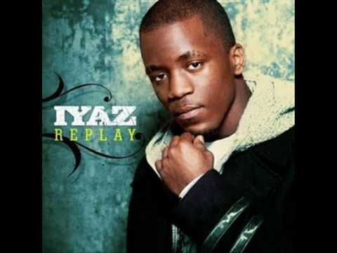 Iyaz  Replay Album Version HQ