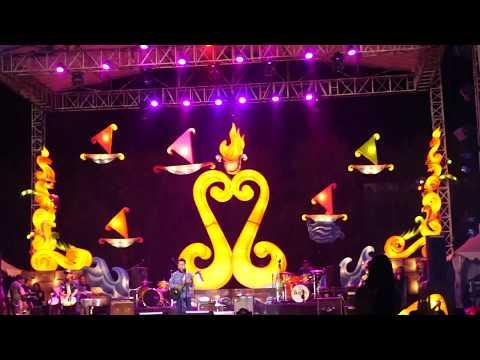 TONY Q Rastafara ... DIRGAHAYU INDONESIA live in PRPP semarang 2017