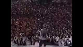 Peter Gabriel Biko Live 1986