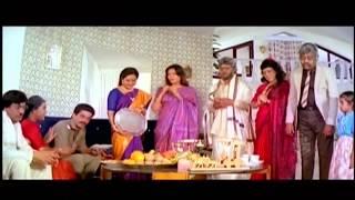 Ravichandran Hits   Avinash Marriage Comedy Scenes   Gopi Krishna Kannada Movie   Roopini