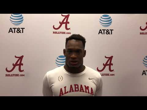 Alabama defense takes Orange Bowl shootout talk personally