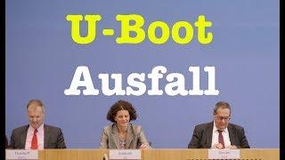 20. Oktober 2017 - Komplette Bundespressekonferenz