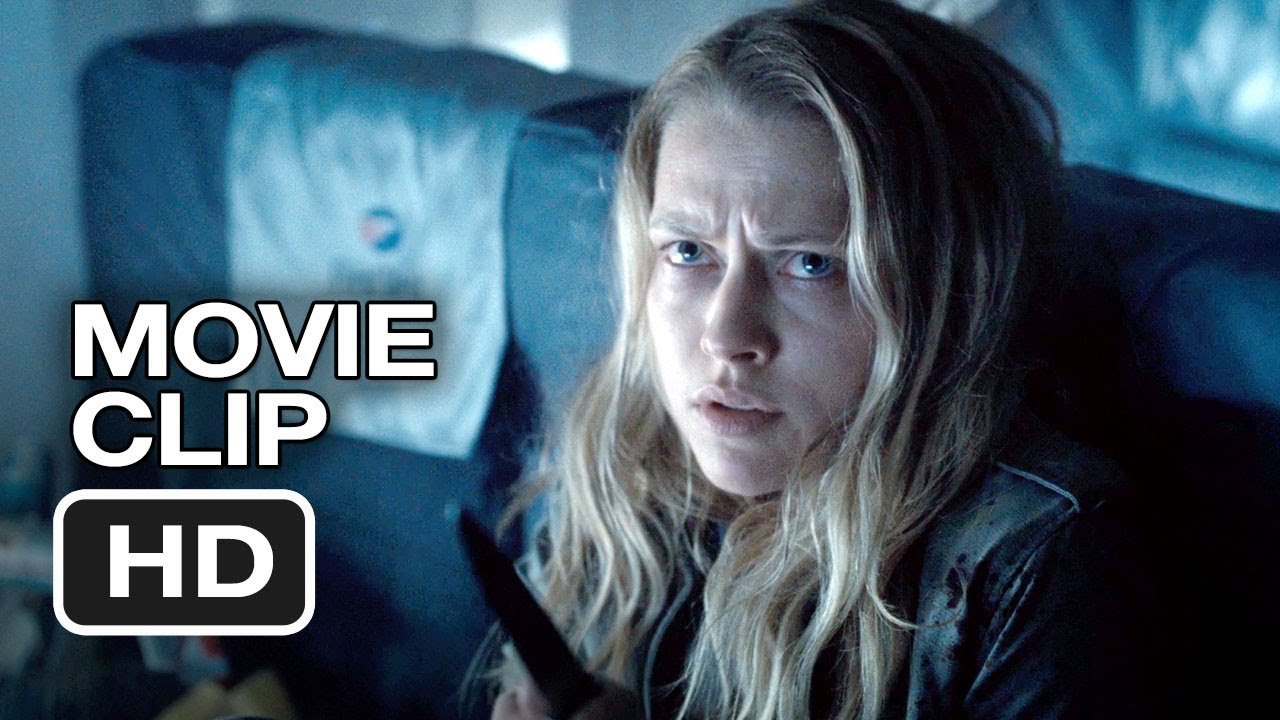 Download Warm Bodies Movie CLIP - What Are You? (2013) - Nicholas Hoult Movie HD