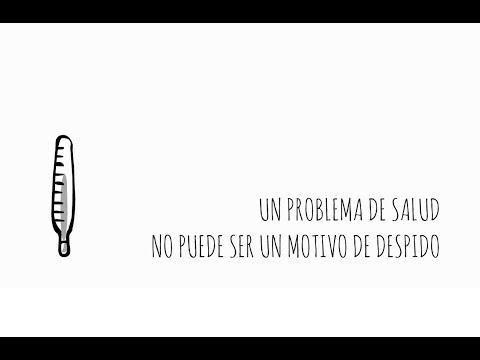 Trabajar sin máscaras - Día Mundial de la Salud Mental 2017