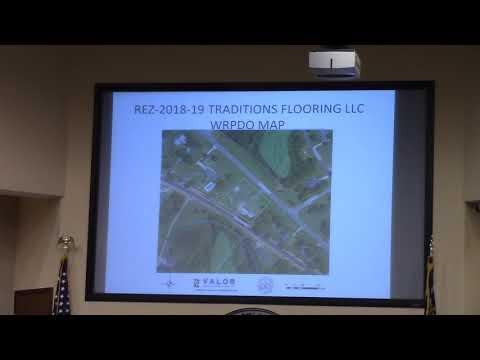 5b.REZ-2018-19 Old US 41 N. R-1 to C-G, 1.098 acres