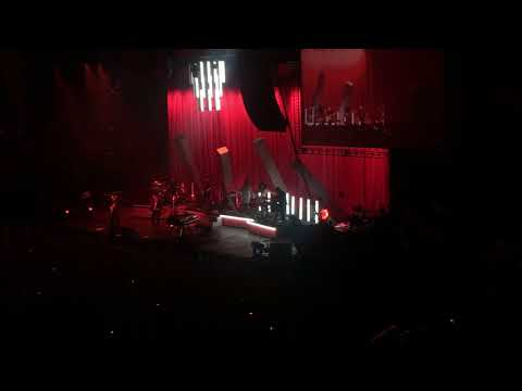 HURTS - People Like Us | Desire Tour. Live...