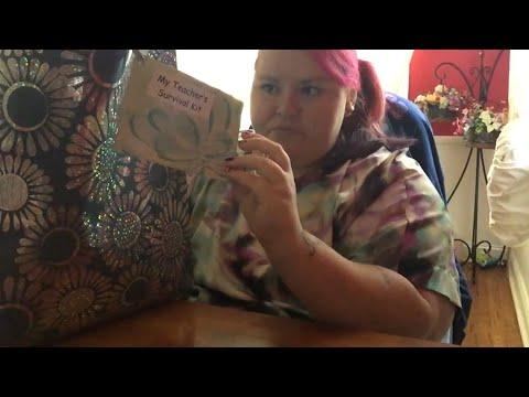 Teacher Survival Kit & More