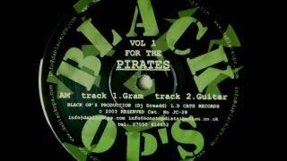 DJ DREAD D - FOR THE PIRATES VOL 1 (4 Clips)
