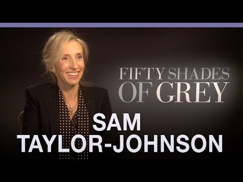 50 Shades of Grey director Sam TaylorJohnson clashed with EL James