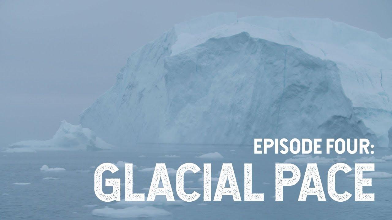 NASA Explorers: Glacial Pace - Buy American