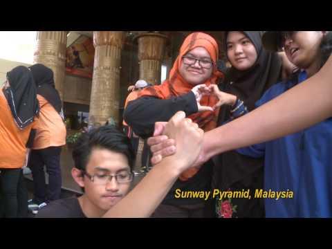 Dance for Kindness 2016: Subang Jaya, Malaysia