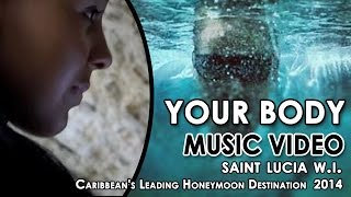 Sherwinn Dupes Brice  Your Body featuring Kimani Hebrue Hamilton  Official Music Video