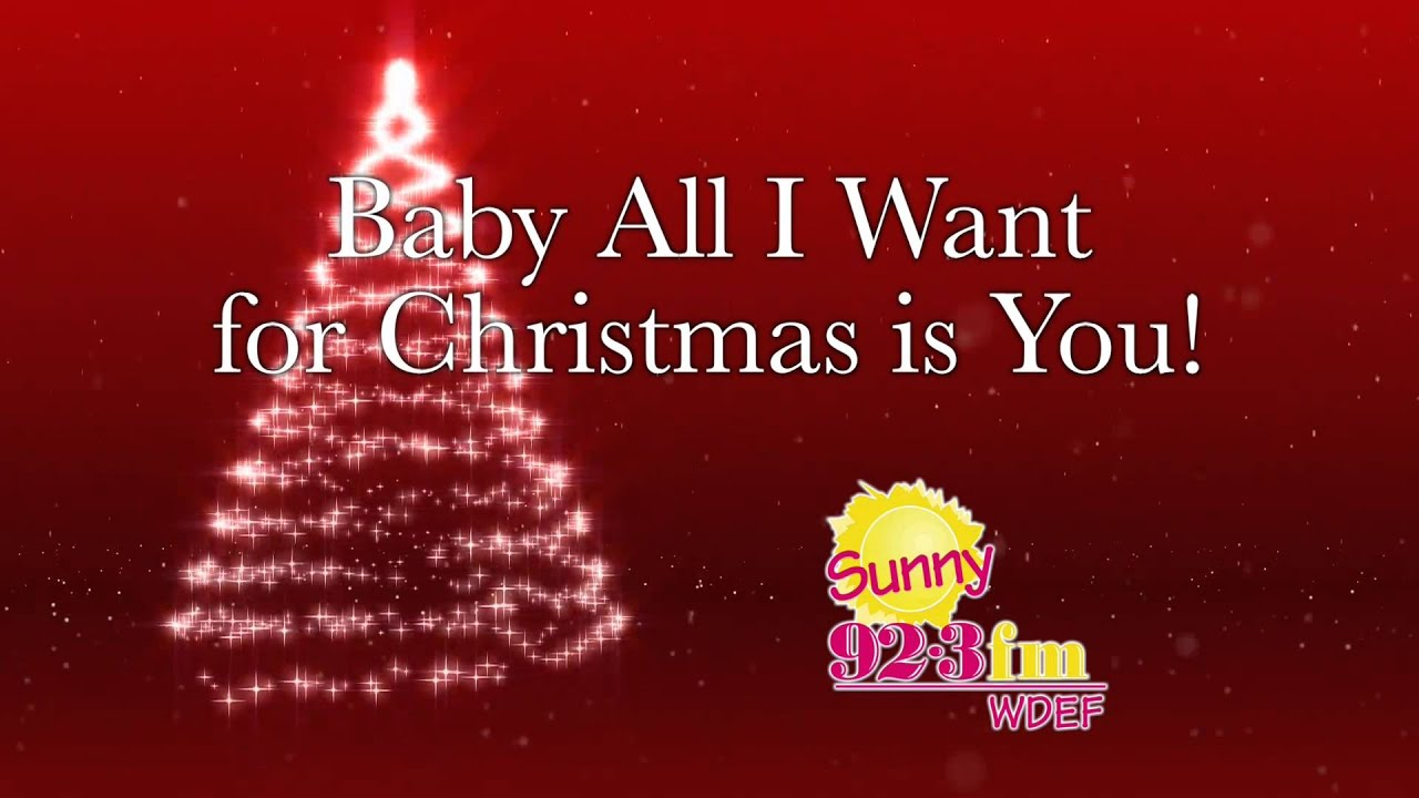 sunny 923 your christmas music station
