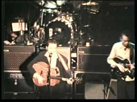 Tin Star Trio - (Takkestraat Live clip 1988 - 91)