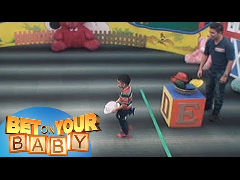 Download Bet On Your Baby: Baby Dome Challenge With