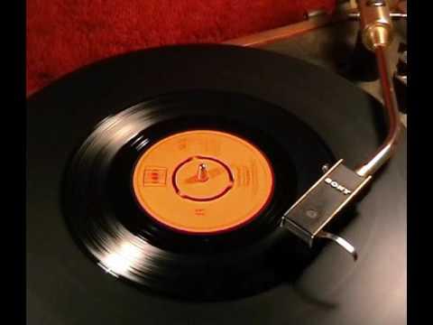 Tony Bennett - The Good Life - 1963 45rpm