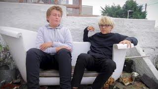 RibRide Y Fenai   Cian + Wil   Fideo Fi