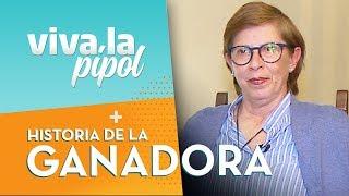 Conoce la historia de Begoña Arias la gran ganadora del rosco de Pasapalabra - Viva la Pipol
