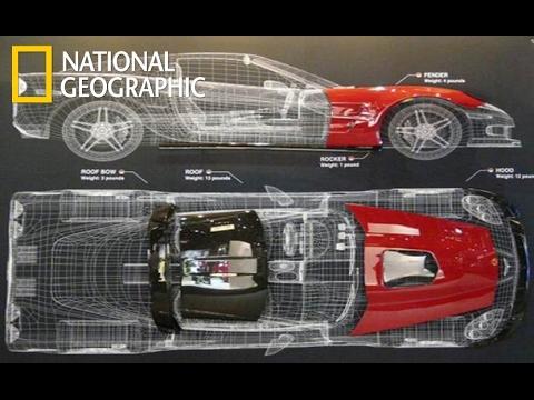 Nat Geo - Car Technology History