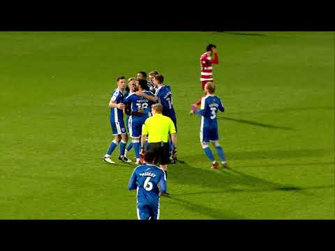 Doncaster Gillingham Goals And Highlights