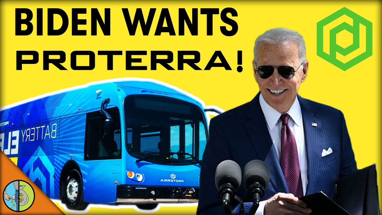 Download Why PROTERRA Will WIN ! Proterra Stock News, Electric Bus ($ACTC) |  vs Lion Electric and BYD
