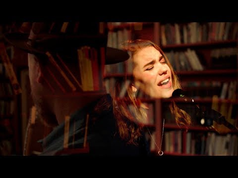 Hope - Feel For Me (Live in the Library)