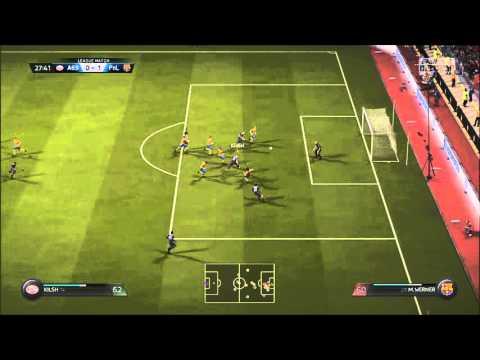 Download Kilsh- Fifa 16 Pro Clubs Montage