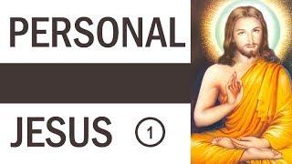 Будда из Назарета (#1)