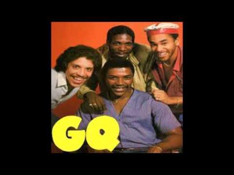 GQ - I Do Love You (1980)