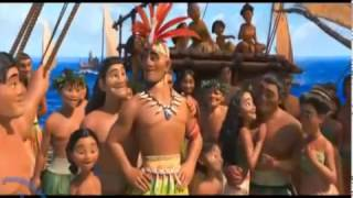 we know the way moana mk productionz remix