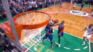 Throwback: Celtics goes for 20-0 run vs. Knicks in Pierce