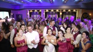Best Wedding DJs in Pittsburgh at Holiday Inn Pittsburgh Airport - Burgess
