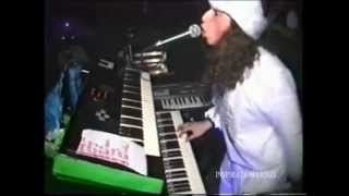 Dream Frequency Live 1993