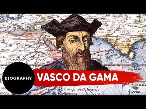 Vasco da Gama - Mini Biography