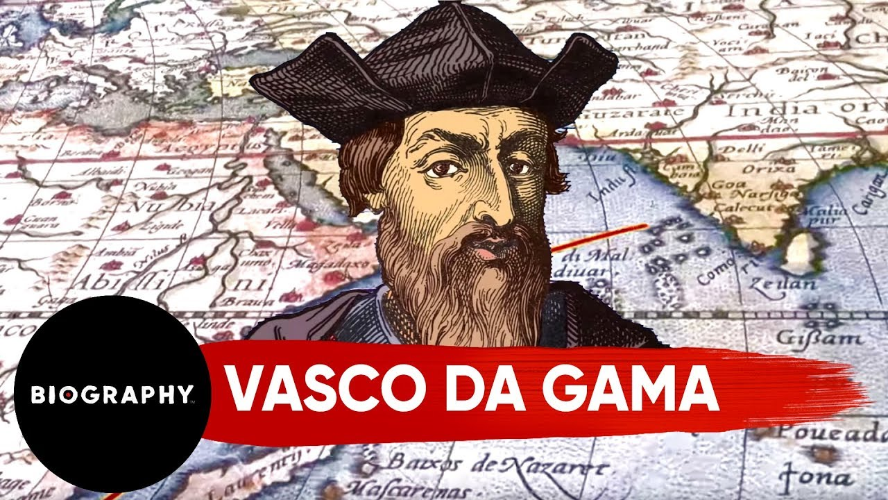 And Vasco Da Gama Vasco Da Gama Explorer Mini Bio Bio