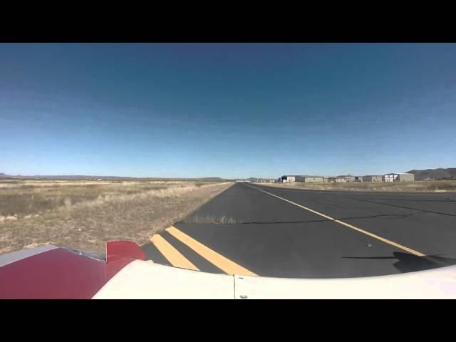 Landing E38 Alpine, TX