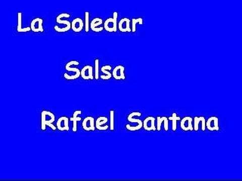 La Soledad - DGL - Salsa
