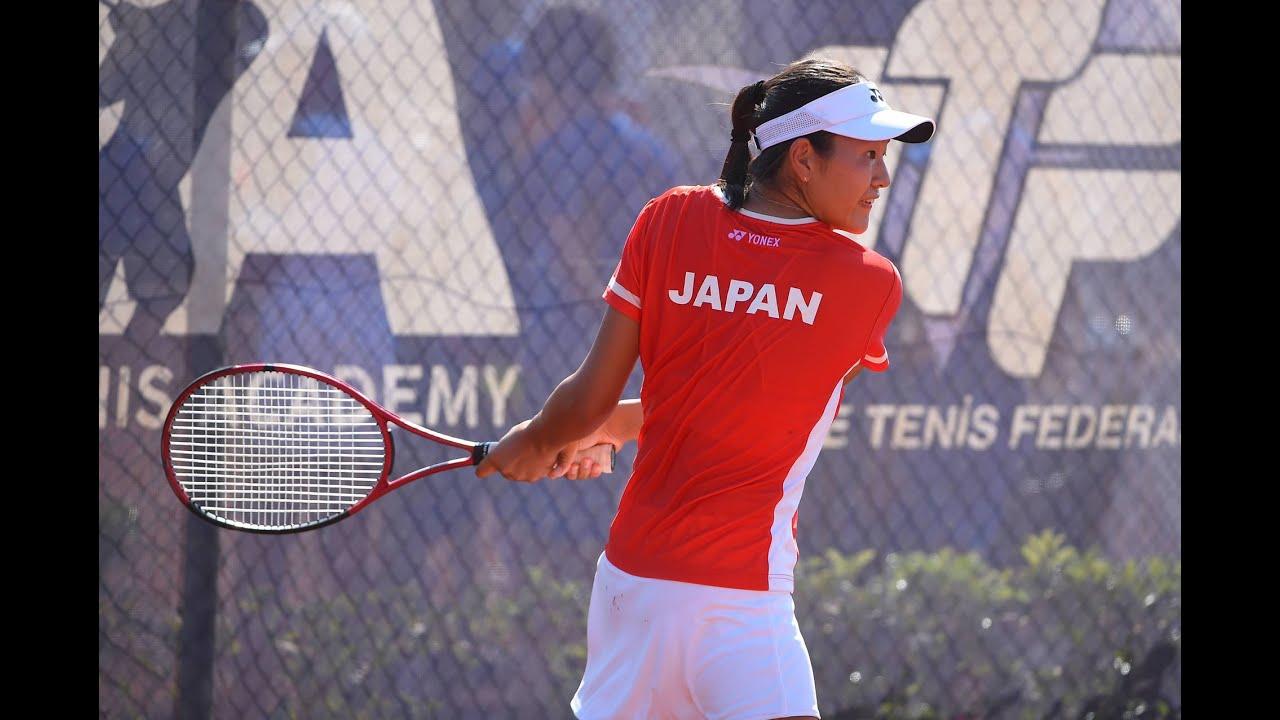 Junior Billie Jean King Cup Final - Czech Republic v Japan