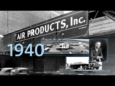 Air Products   A World of Difference
