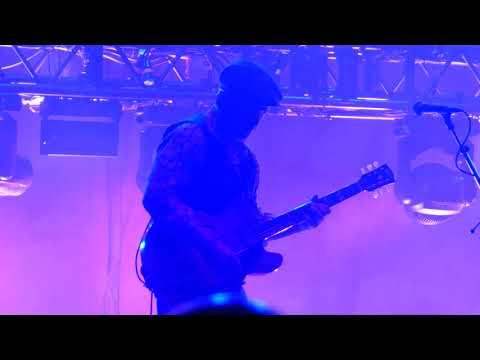 Pixies - Ana (Live In Copenhagen, October 1st, 2019)
