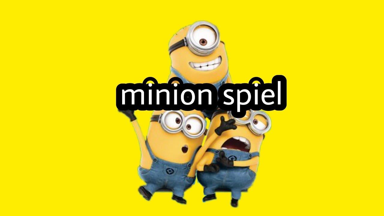 Minions Spiel